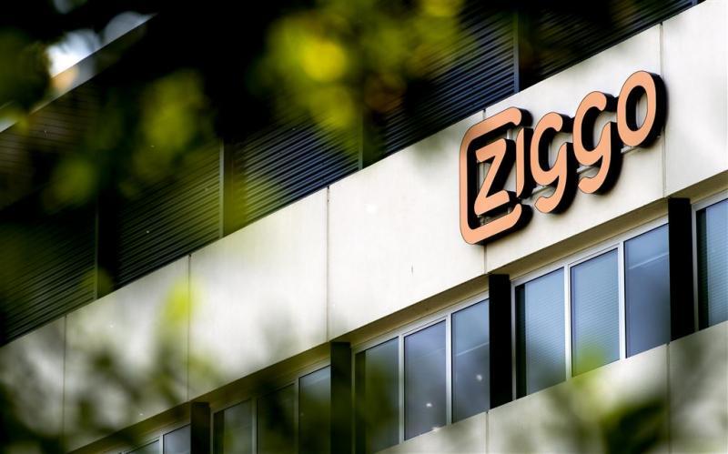 Nieuwe storing bij Ziggo