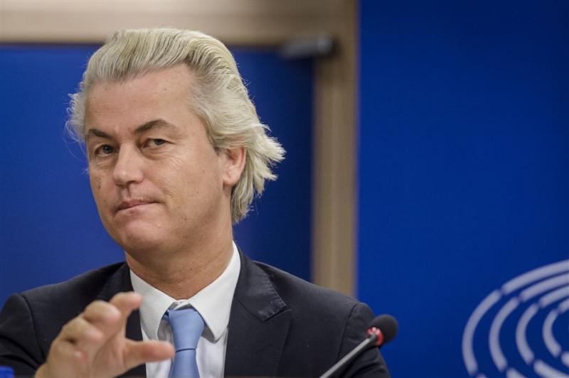 Wilders: premier Rutte pleegt kiezersverraad