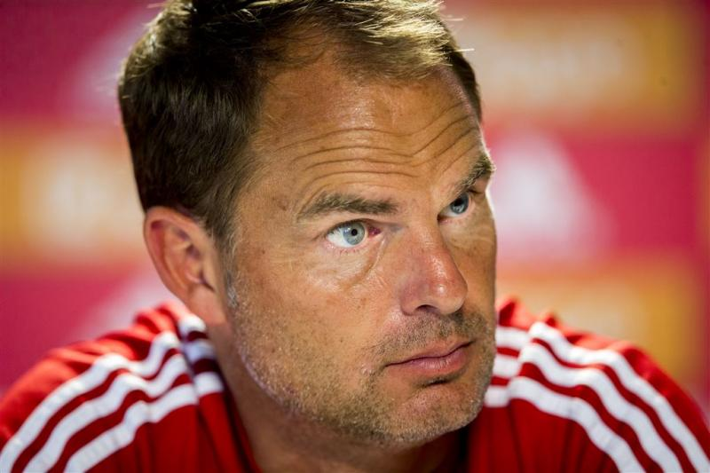 Ajax in bekende opstelling tegen Jablonec