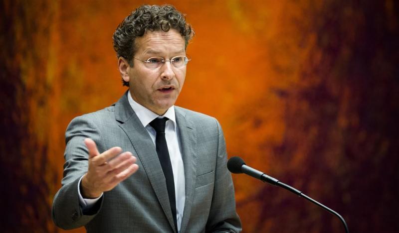 Dijsselbloem kritisch over CDA en GroenLinks