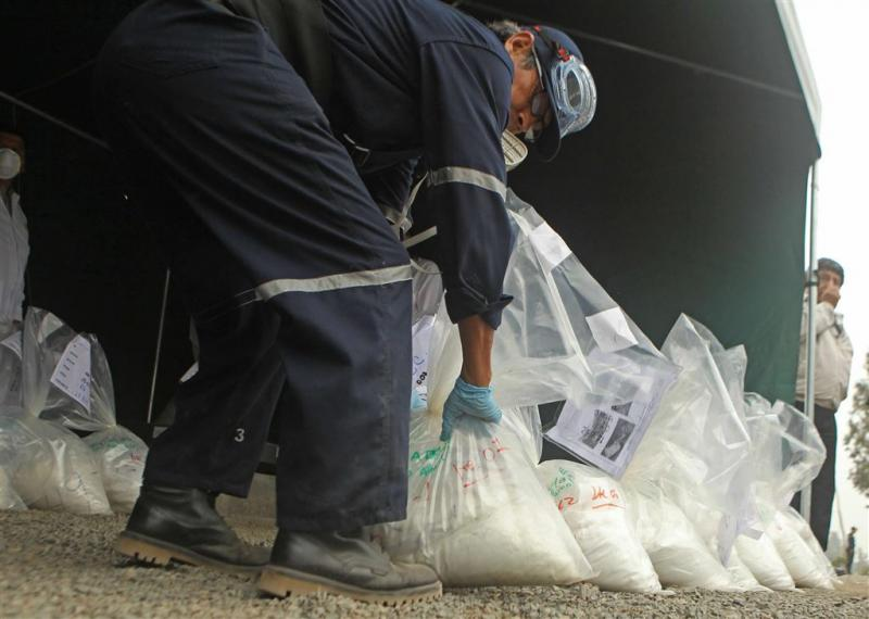 Peru stemt voor neerhalen drugsvliegtuigen