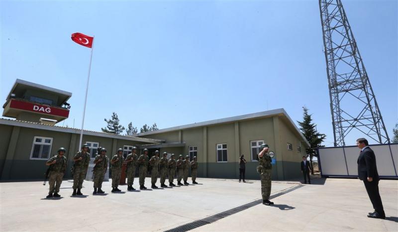 VS: Turkije moet meer doen tegen IS