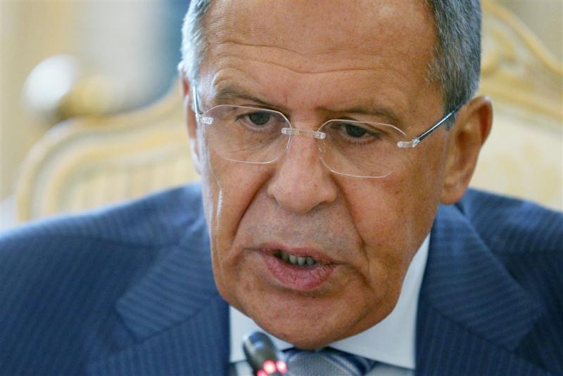 Lavrov: Nederland houdt feiten MH17 achter