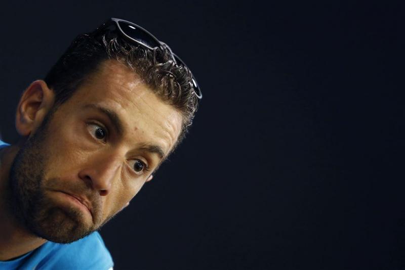 Gediskwalificeerde Nibali: excuus én onbegrip