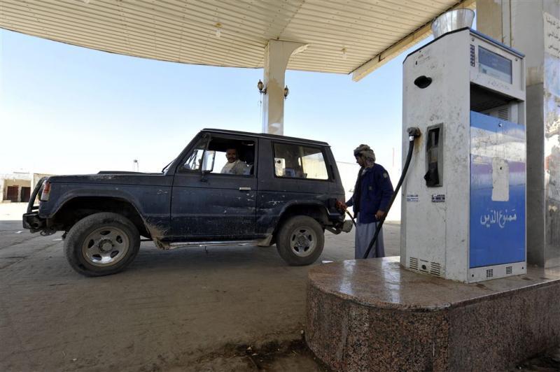 Olieprijs gaat verder onderuit