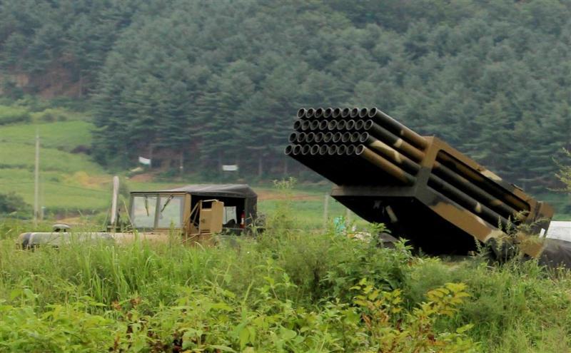 Verdrag tussen Noord- en Zuid-Korea