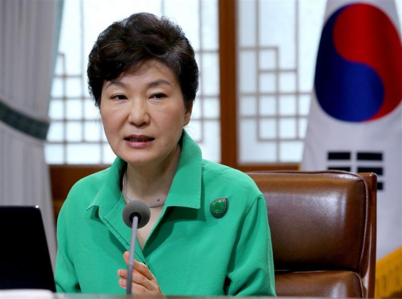 Zuid-Korea eist 'sorry' van noorderburen