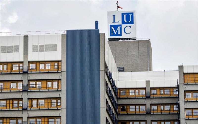 Patiënt met mogelijk ebola opgenomen in LUMC