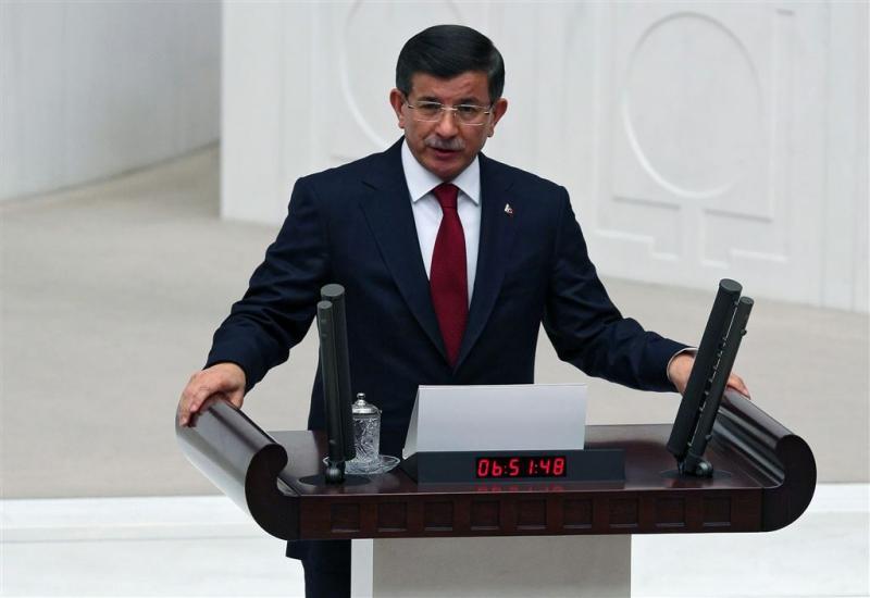 Nieuwe verkiezingen in Turkije op 1 november
