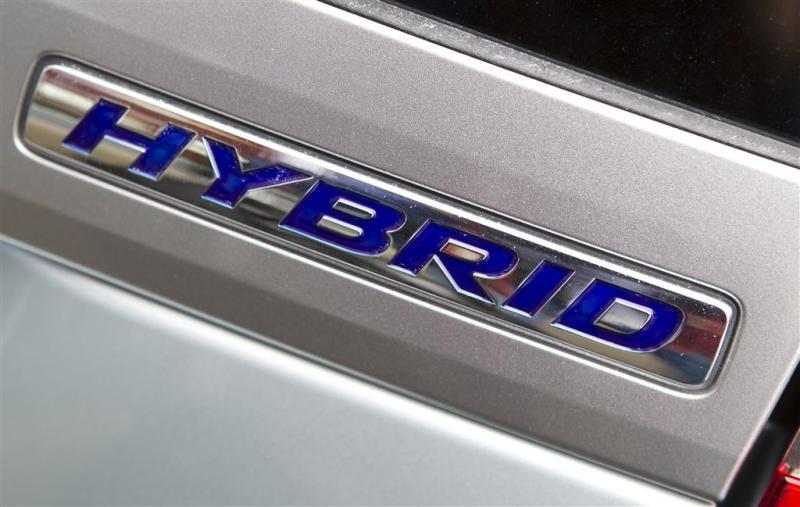 Fiscus gaat plug-in hybrides meer belasten