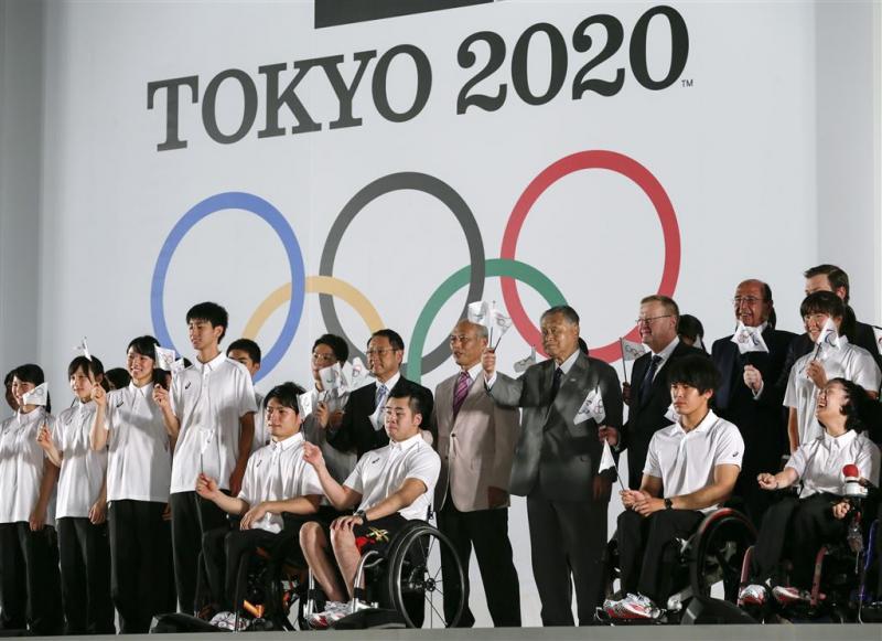 Japan vreest Olympische deadline te missen