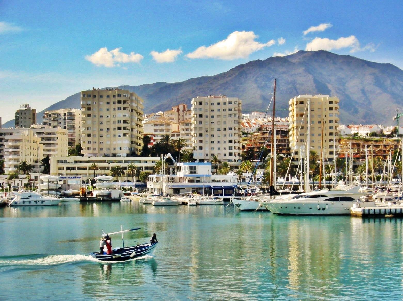 Estepona (Foto: paradiseintheworld.com)