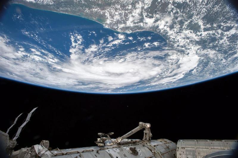 Lading Japanse whiskey bereikt ruimtestation