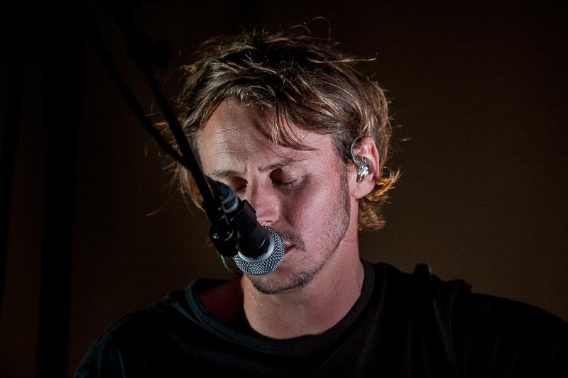 Ben Howard (Foto: Michella Kuijkhoven)