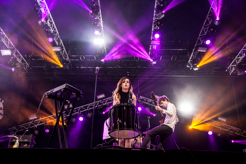 Echosmith (Foto: Michella Kuijkhoven)
