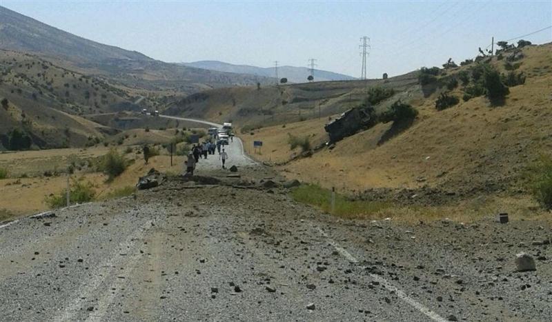 Tientallen doden door bombardementen op PKK