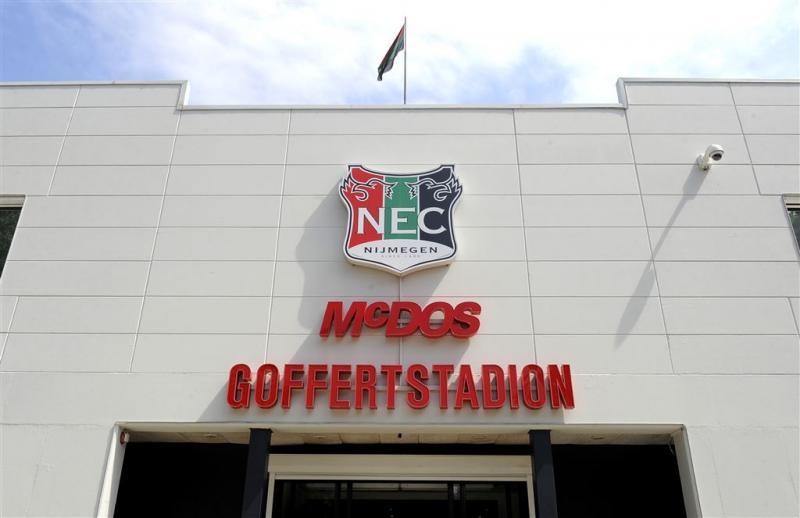 NEC slaat slag op spelersmarkt