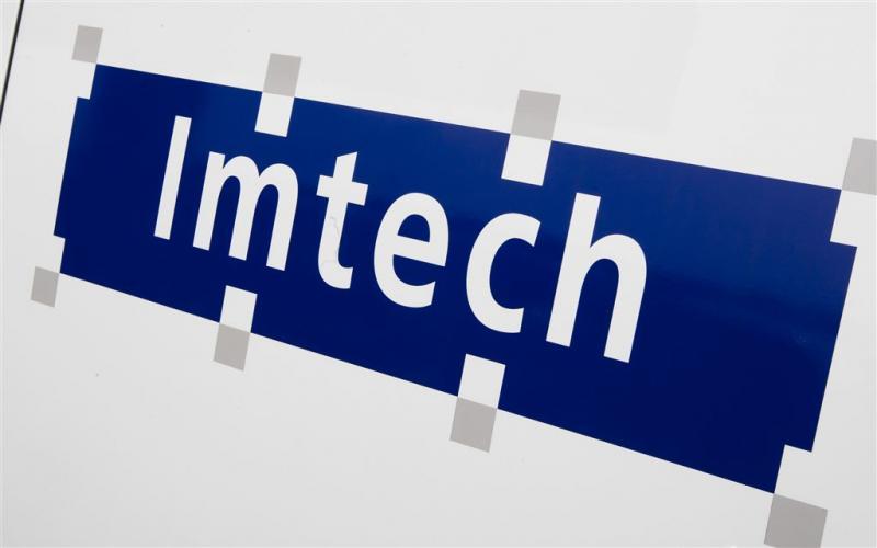 Opnieuw onderdelen Imtech verkocht