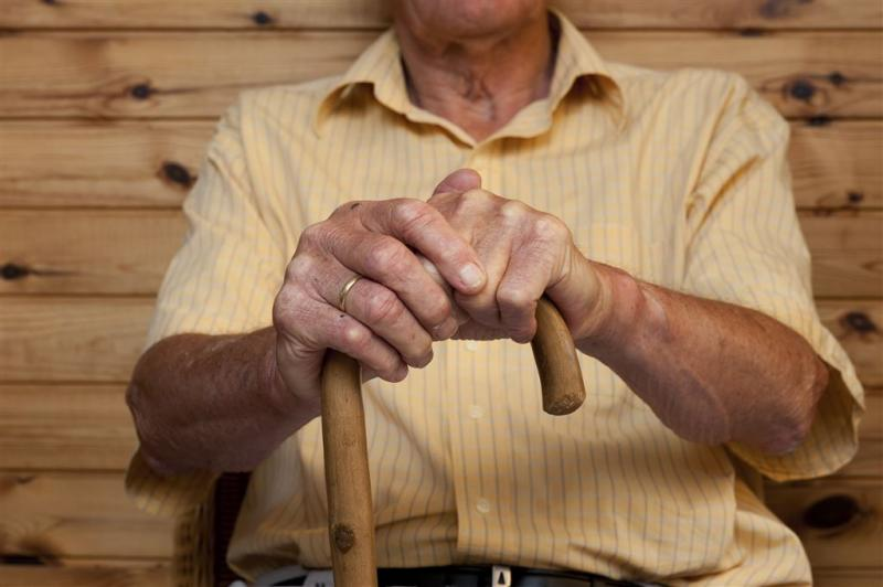 Zekerheid belangrijkste element bij pensioen