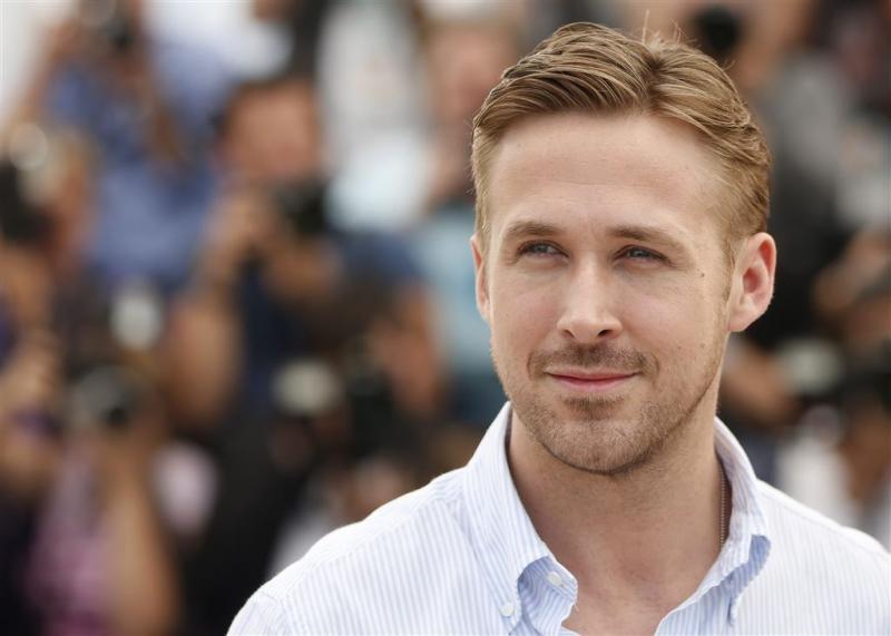 Geruchten verloving Ryan Gosling wakkeren aan