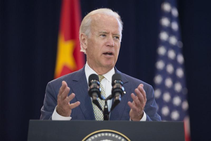 Democraat Biden is 'oprecht en betrouwbaar'