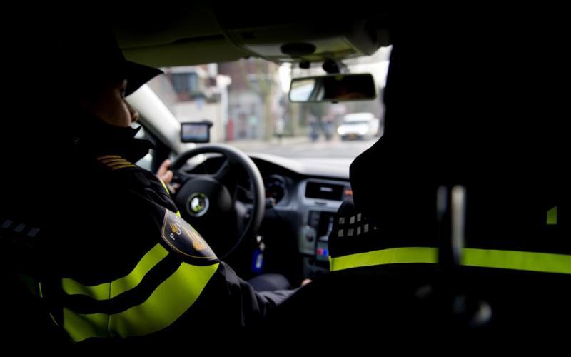 Politiemensen observeren beter dan burgers