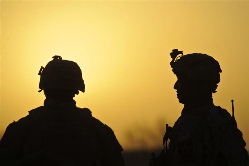 NAVO-militairen gedood in zuiden Afghanistan
