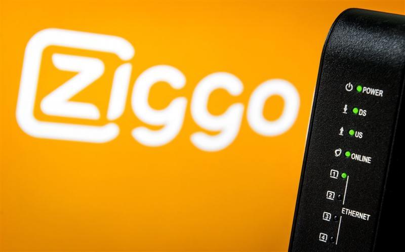 Ziggo geeft gedupeerden geen vergoeding