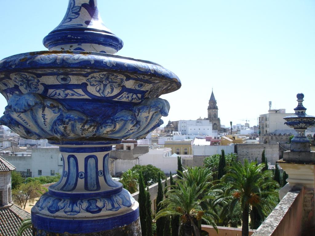 Jerez de la Frontera (Foto: Wikimedia)