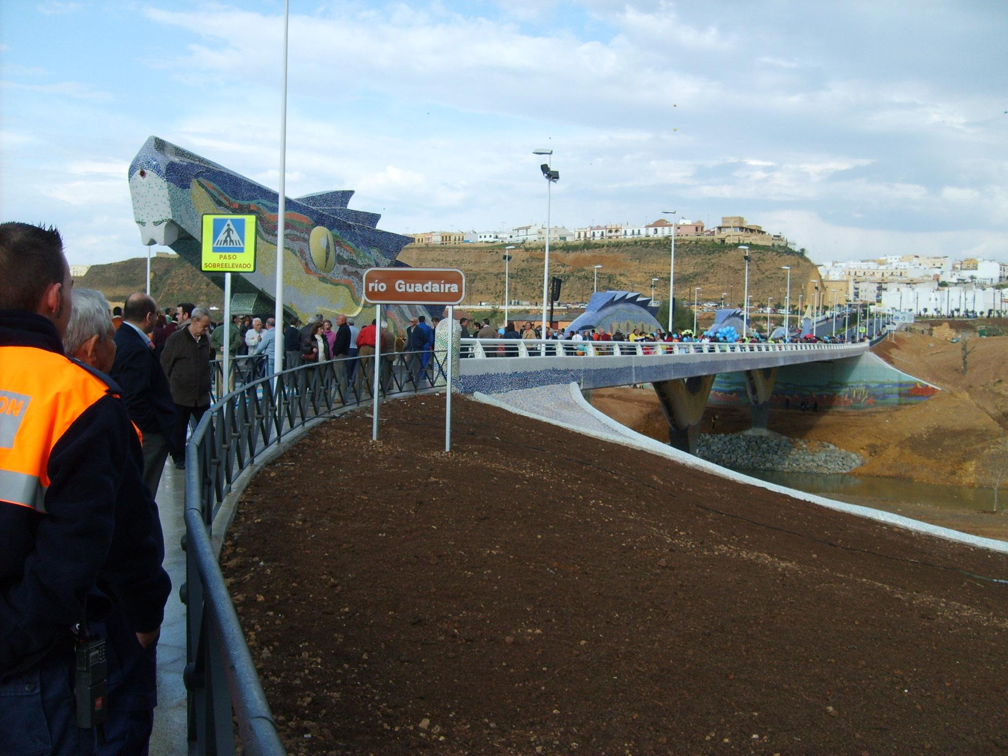 Puente del Dragón (Foto: Wikimedia)