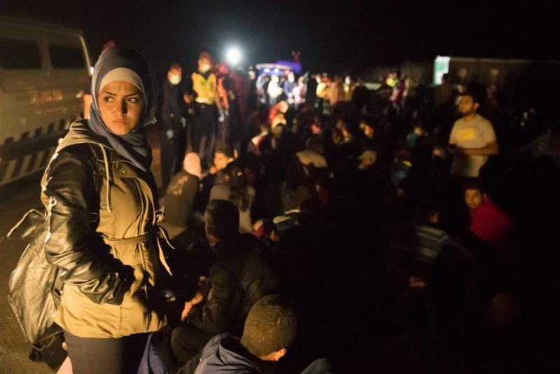 Hongarije wil leger aan zuidgrens