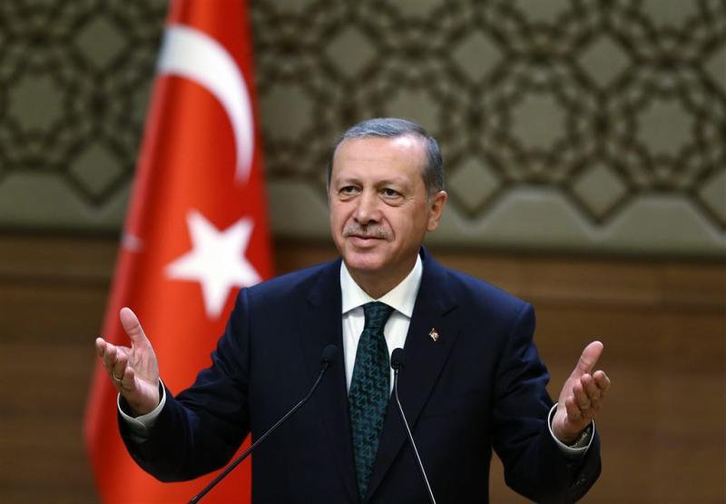 'Geen absolute meerderheid voor AK-partij'