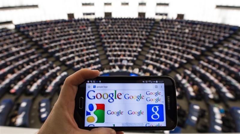Google bijt van zich af