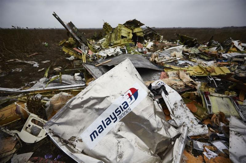 Eindrapport MH17 Onderzoeksraad 13 oktober