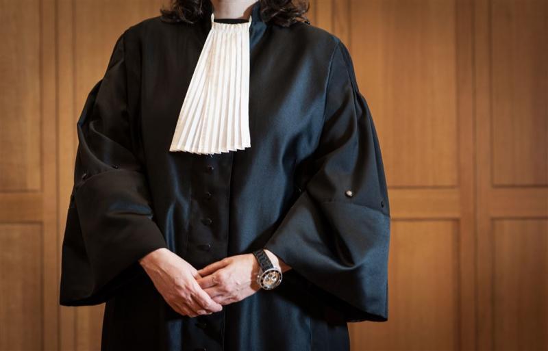 Advocaten: zeven rechtbanken gaan dicht