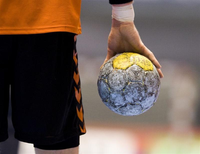 Handbalsters openen EK-reeks tegen Bulgarije