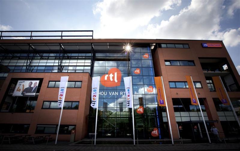 RTL Nederland houdt last van zwakke markt