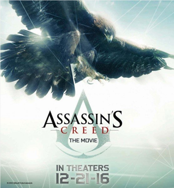 Assassin's Creed: The Movie (Foto: Ubisoft)