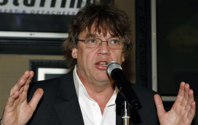 Henk Westbroek veilt zijn muziekverzameling