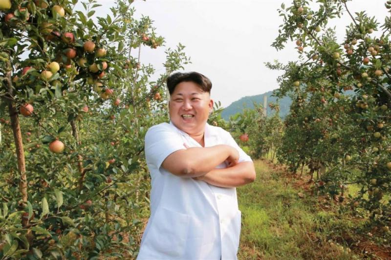 Kim Jong-un: akkoord met Zuid-Korea mijlpaal
