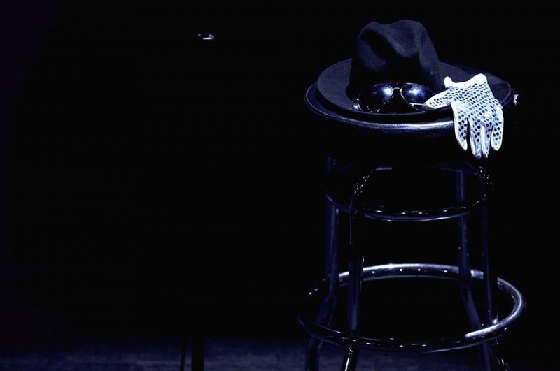Hoed Michael Jackson geveild voor 5.000 euro