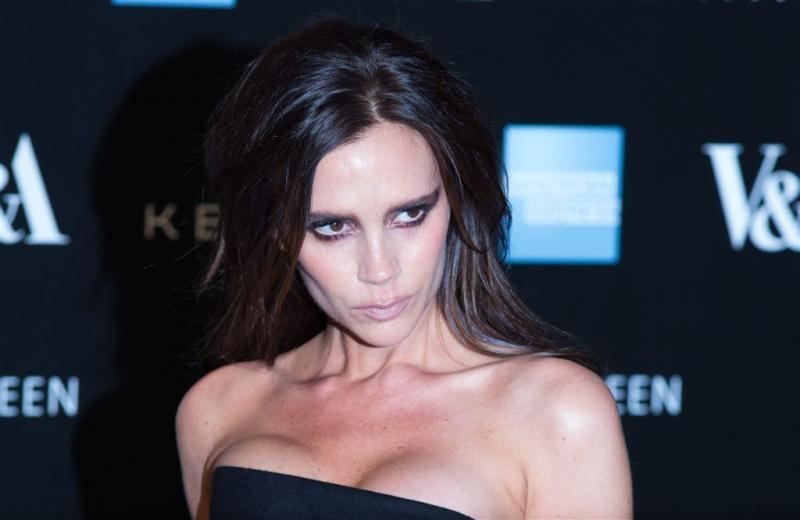 'Victoria overweegt toch reunië Spice Girls'
