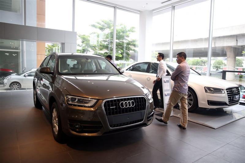 Kwart meer auto's verkocht in augustus