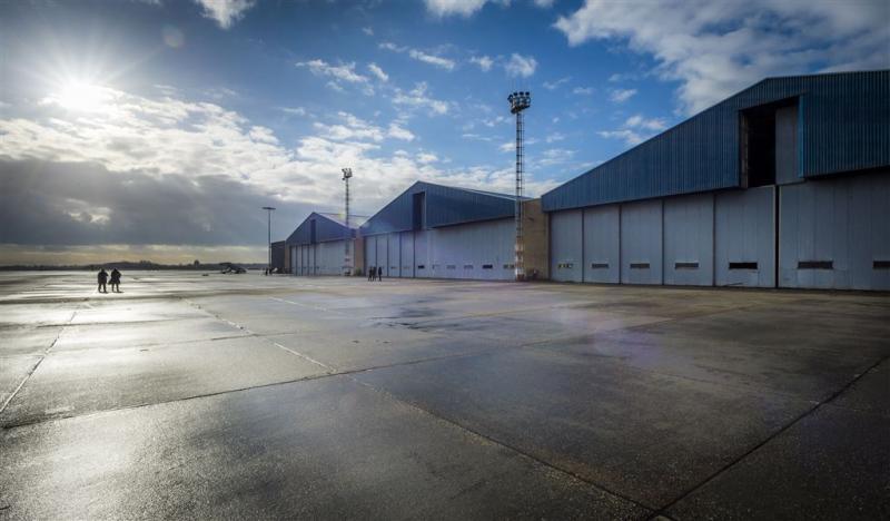 D66 wil drones testen op vliegveld Valkenburg