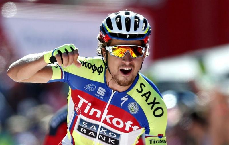Tinkoff wil excuses van Vuelta