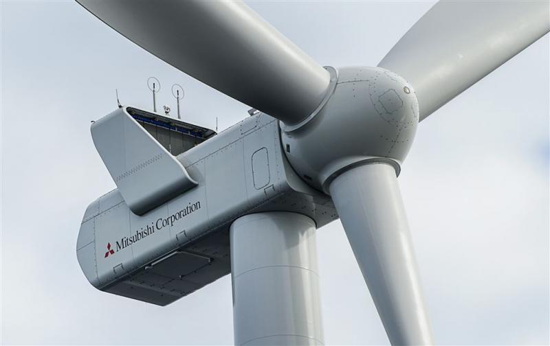 'Nederland begint inhaalslag met wind op zee'