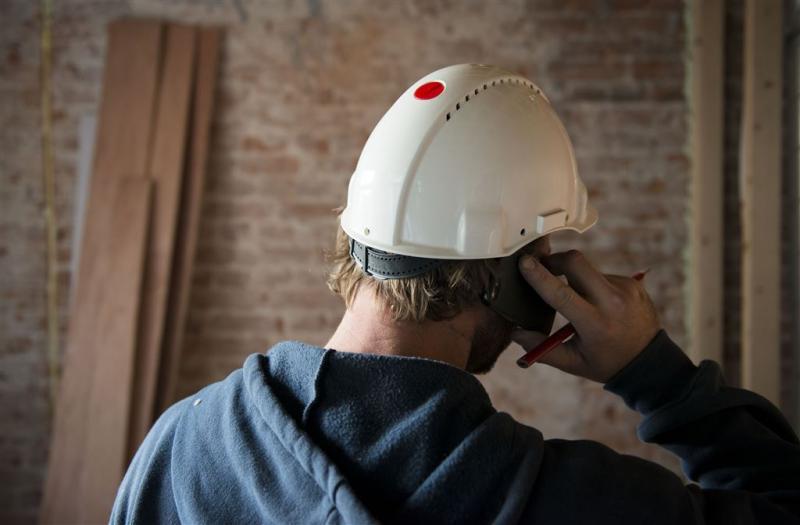 CBS: meer bouwvergunningen afgegeven