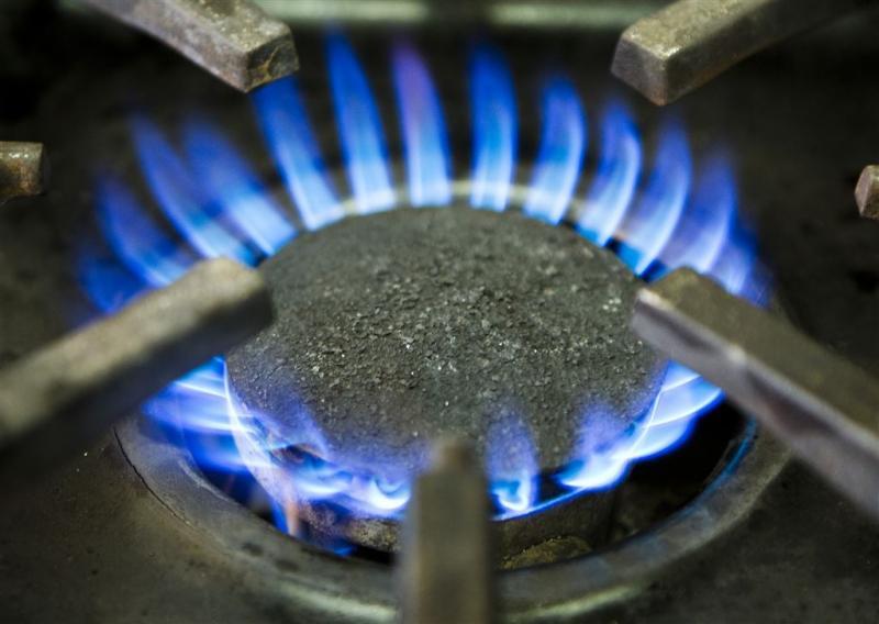 Overheid armer door afboeking op gasvoorraad