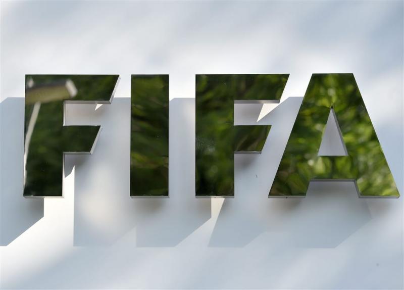 Nigeriaan Odegbami wil Blatter opvolgen