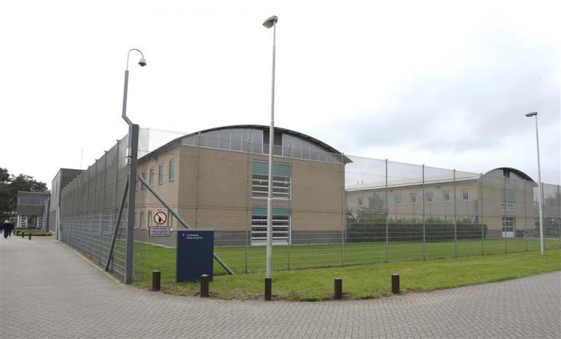 Brand in gevangenis Noord-Limburg